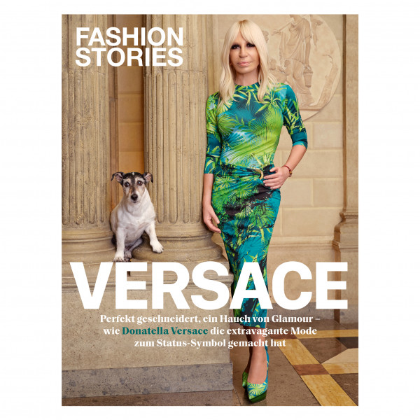 Fashion Stories VERSACE