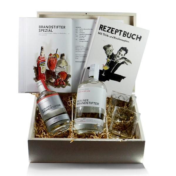 Limitierte Deluxe Edition Berlin Dry Gin