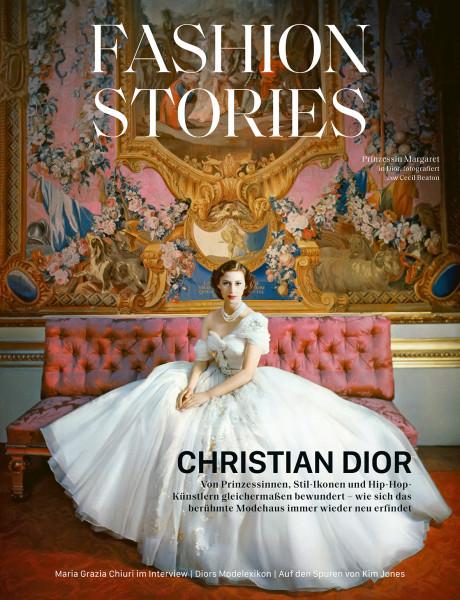 "Fashion Stories ""DIOR"""