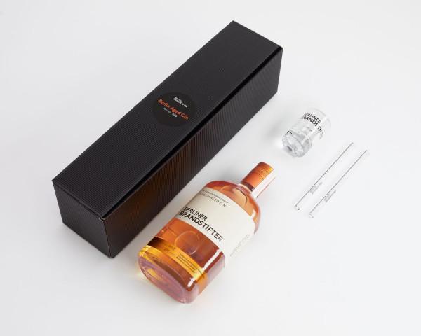 Berlin Aged Gin 2021 - Geschenkset