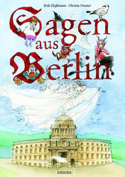 Sagen aus Berlin