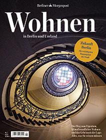 """Magazin """"Wohnen in Berlin und Umland"""""""