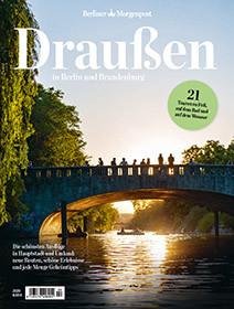"""""""Draußen in Berlin und Brandenburg"""""""
