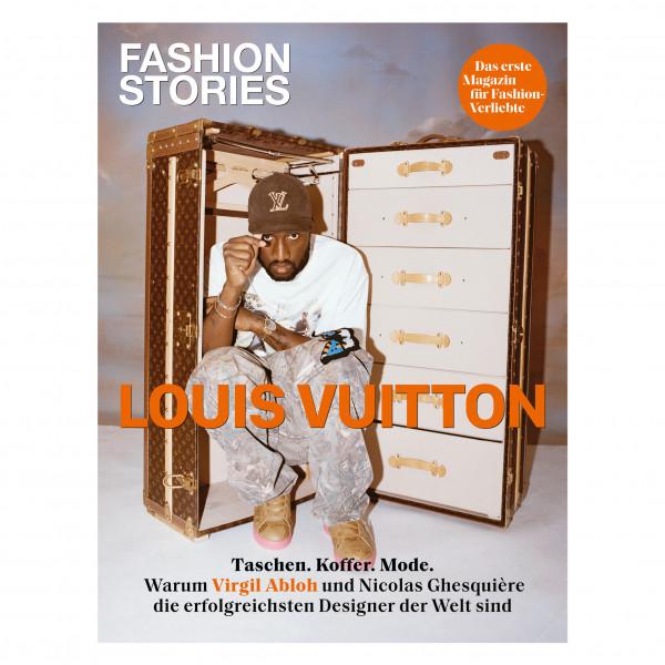 Fashion Stories Louis Vuitton