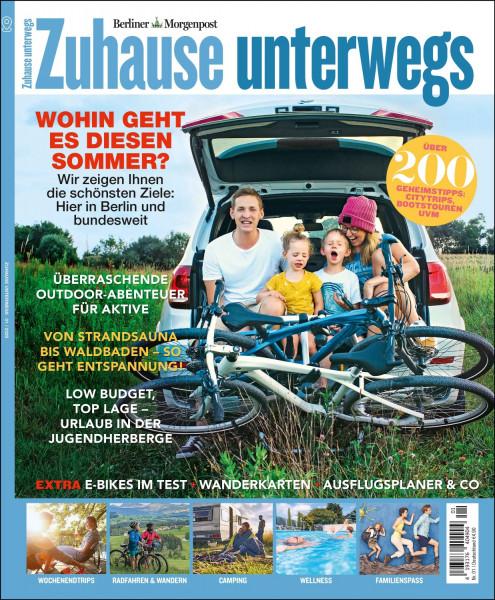 Berliner Morgenpost Zuhause unterwegs