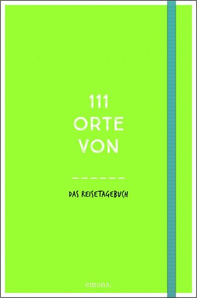 111 Orte von _________ (grün)
