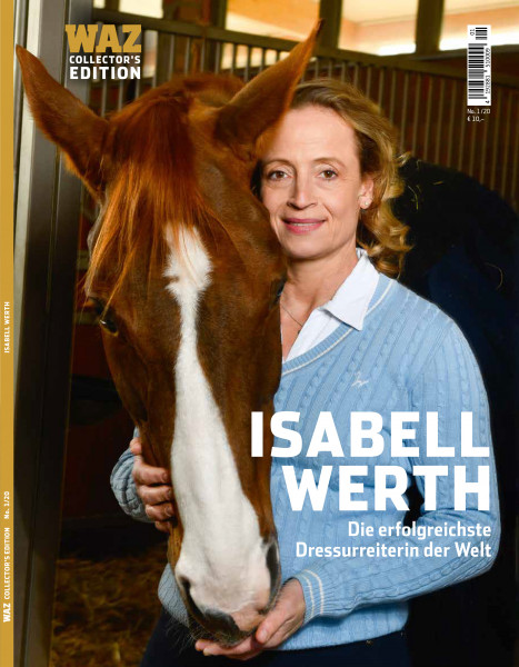 Isabell Werth - Collector's Edition