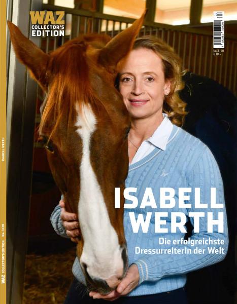 Isabell Werth - Collector's Edition / Ausgabe 2020